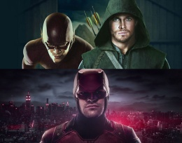 Flash-Arrow-Daredevil