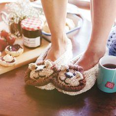 d48fd6a46a4ffaf4e76eda061aba2464--knitted-slippers-nat