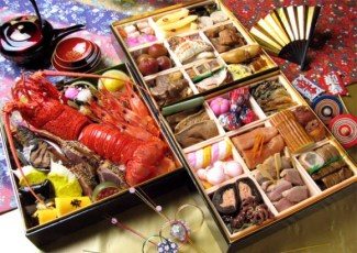 Osechi-new-years-food