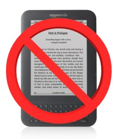 no-kindle